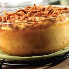 Campbell's Kitchen Baked Corn Casserole Allrecipes.com