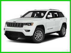 eBay: 2017 Jeep Grand Cherokee LARE 2017 LARE New 3.6L V6 24V Automatic N/A SUV #jeep #jeeplife usdeals.rssdata.net