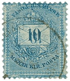 Rarest and most expensive Hungarian stamps list National Symbols, National Flag, Austrian Empire, Saint Stephen, Rare Stamps, Madonna And Child, Most Expensive, European History, Stamp Collecting