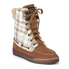 Women's Acklins Boots from Sperry