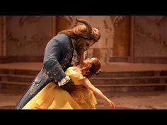 """Beauty and the Beast"" (2017) Song - Blu-ray Teaser Clip - YouTube"