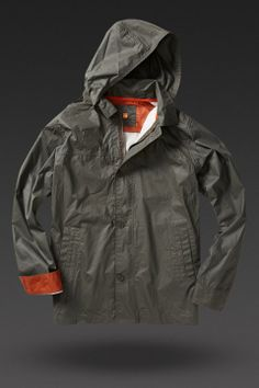 image of Jet Stream Jacket in Brown
