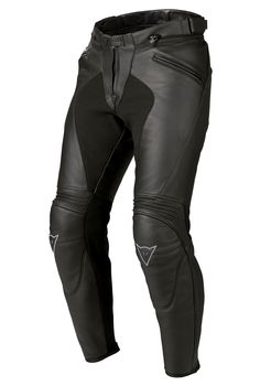 Dainese Leather Motorcycle Pants
