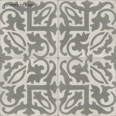 Cement Tile Shop - Encaustic Cement Tile | La Habana Antique
