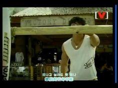 金鐘國-原地踏步MV  Kim Jong kook - Standstill - yuan di ta bu