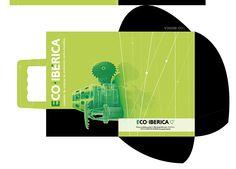Eco-Iberica:  Diseño de interiores, Diseño gráfico, Papeleria, Manual de identidad corporativa, Asesoramiento en imagen, Creatividad, Decoración. @zesis