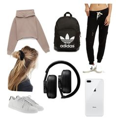 Designer Clothes, Shoes & Bags for Women Adidas Originals, Yves Saint Laurent, Asos, Shoe Bag, Polyvore, Stuff To Buy, Shopping, Collection, Design
