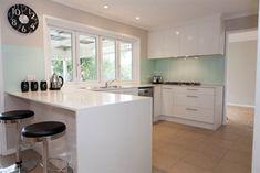 Select Kitchens 9141 Ice Snow