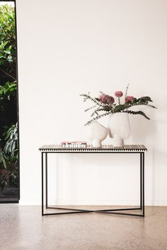 Becker Bone Inlay Coffee Table in Black/White Oz Design Furniture, Interior Design, Lato Font, Roman Fonts, Black Metal, Black And White, Times New Roman, Bold Fonts, List Style