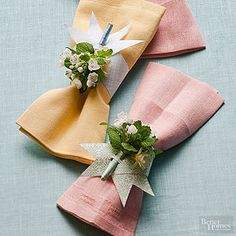 Pretty Paper Projects