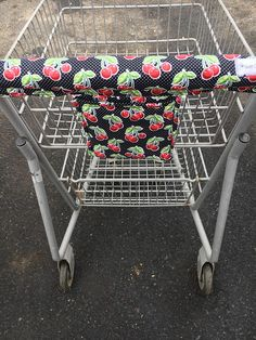 Shopping Cart Cover Cart Handle Cover Cart Cover Shopping