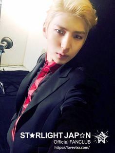 FY! VIXX Vixx, Btob, Shinee, Moorim School, Lee Jaehwan, Jung Taekwoon, Jellyfish Entertainment, Big Bang, Funny Tumblr Posts