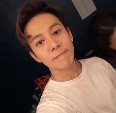 Cute Kyung ❤🔥