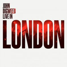 John Digweed Live In London.....  best diggers tunes in a long while 4 live disc from his 0ct gig 2012........great tracks you cit live as the tunes never let up...dark sey prog/tech 10/10