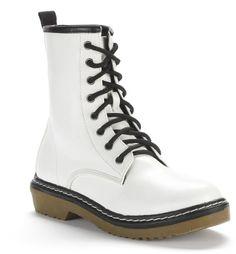 Sacred heart mayadora combat boots - women on shopstyle.com