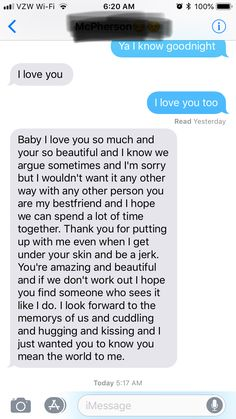 Pin by lani t on relationship goals Boyfriend Texts, Boyfriend Goals, Boyfriend Quotes, Future Boyfriend, Cute Couples Texts, Couple Texts, Cute Couples Goals, Cute Relationship Texts, Cute Relationships