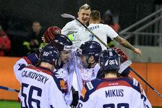 Je rozhodnuté! Slovenský futbal a hokej pôjdu vlastnou cestou | Šport.sk