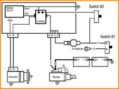 23 Best Sample Of Automotive Wiring Diagram Design - bacamajalah Electrical Symbols, Electrical Wiring Diagram, 3 Way Switch Wiring, Residential Electrical, Electrical Problems, Diagram Design, House Wiring, Cool Cars, Wire