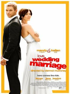 Love Wedding Marriage Amazon Instant Video ~ Mandy Moore, http://www.amazon.com/dp/B005DD7NPY/ref=cm_sw_r_pi_dp_1Turrb16XBP5M