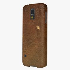 It's cute! This Vintage Brown Leather faux Galaxy Nexus Cover is completely customizable and ready to be personalized or purchased as is. Click and check it out!