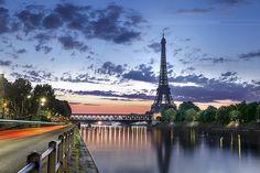 Tour Eiffel Paris - Just amazing!!!