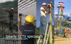Ahli cctv, pasang instalasi cctv industri pabrik dan area pertambangan.  www.cctvjakarta.com