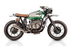 '72 BMW R75/5 – Tattoo Custom Motorcycles