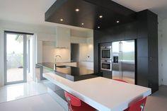 David Reid Homes Southland Kitchen