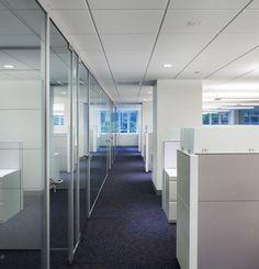 Perimeter Offices