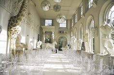 aynhoe park - Google Search