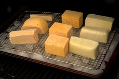 Team Traeger   How to Smoke Different Cheeses On Your Traeger Grill