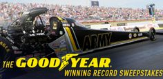 Goodyear Prizes Giveaway Sweepstakes on http://hunt4freebies.com