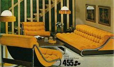 IKEA 1970's