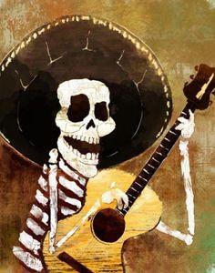Dia De Los Muertos (Day of the Dead) Arts Festival   TravelOK.com - Oklahoma's Official Travel & Tourism Site