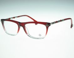 afee2b24faec7a Fashion Chrome Hearts LOVE-TUNNEL DC Red Eyeglasses  Chrome Hearts Glasses   -  204.00   Chrome Hearts Sale   Chrome Hearts Shop Online