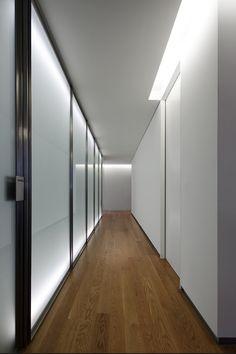 Tensai Offices | ADA – Atelier de Arquitectura.