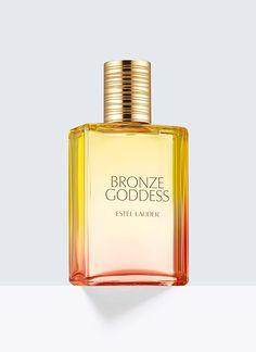 Bronze Goddess, Eau Fraîche Skinscent - Let the sun worship you.  A sensuous, sun-drenched blend of Bergamot, warm Amber, Tiare Flower and Vanilla combined with delicious creamy Coconut.  All heat. All desire. All woman.   SENSUOUS NOTES  Amber. Coconut Milk. Sandalwood. Vanilla. Vetiver. Myrrh   WARM NOTES  Juicy Mandarin. Sicilian Bergamot. Lemon. Pulpy Orange   RADIANT NOTES  Tiare Flower. Jasmine. Magnolia Petals. Orange Flower Buds. Lavender