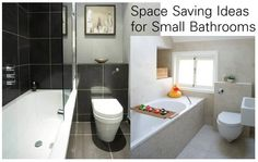 Ideas For Small Toilets And Black Brown Bathroom Decor New Designs That Always Family Comfort And Ease Of Living Your Bathroom Design 43 Bathroom interior ideas   zoonek.com