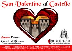 SAN VALENTINO IN CASTELLO