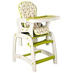 f698154e7e1 Dearbebe Infant Healthy Care Comfort Booster Seat Baby Toddler Highchair  for Eating