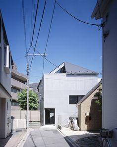 HAT / APOLLO Architects & Associates