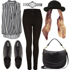 """Untitled #3063"" by florencia95 on Polyvore"