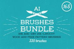 Graphic Design - Graphic Design Ideas  - Brushes Bundle by Guerillacraft by Guerillacraft on Creative Market   Graphic Design Ideas :     – Picture :     – Description  Brushes Bundle by Guerillacraft by Guerillacraft on Creative Market  -Read More –