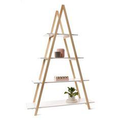 2 Tone A-frame Ladder homemaker