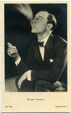 Buster Keaton  20s