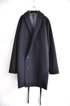 Edwina Horl : Coat
