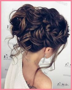 Wedding Hairstyles - Short Wedding Hairstyles - Gorgeous Choices ** Want to know more, click on the image. #WeddingHairstylesForShortHair