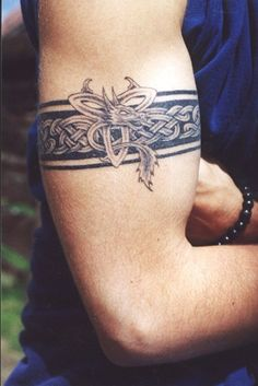Latest Tattoo designs for Men Arms28