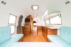 Airstream Safari