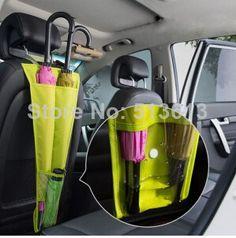 portaparaguas de coche
